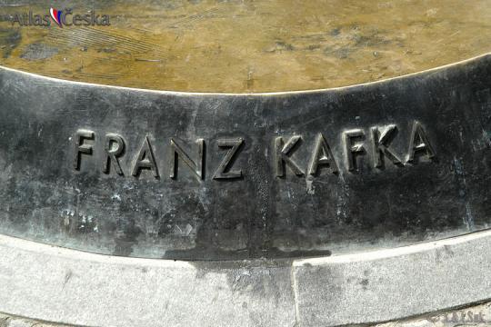 Franz Kafka -