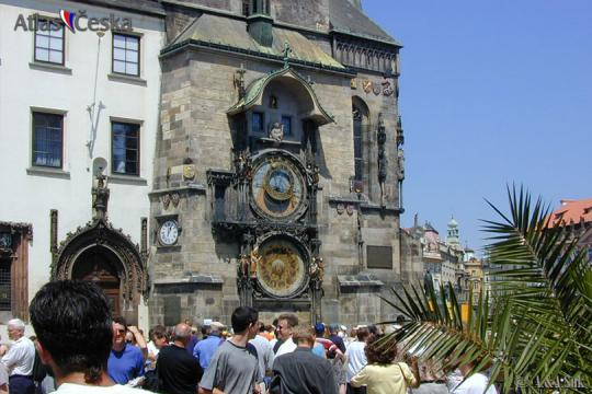 Orloj -