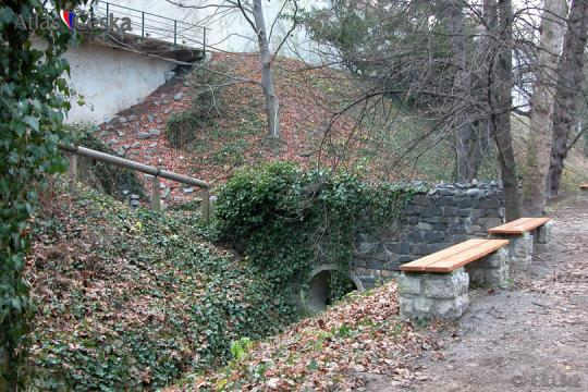 Kyklopské schody -