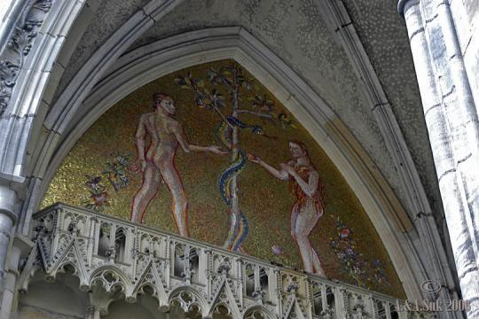 Adam a Eva -